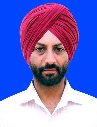 Mr. Gurpreet Singh