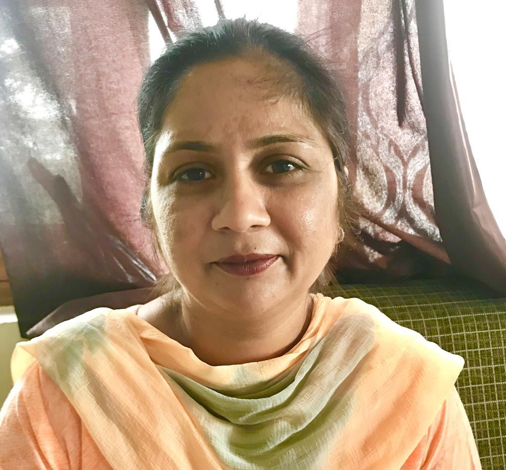 Mrs. Kulwant Kaur