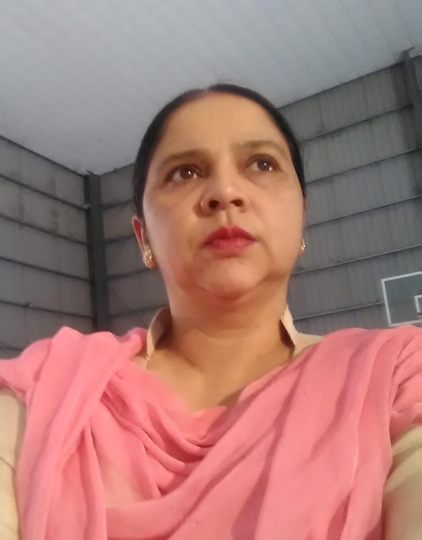 Dr. Amarjit Kaur