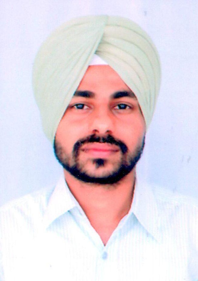 Dr. Jagmeet Singh Sekhon