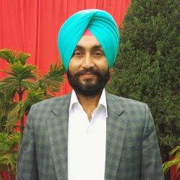 Dr. Gurjit Singh